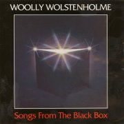 Woolly Wolstenholme, 'Songs From the Black Box'