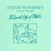 Stevie Wonder, 'Journey Through the Secret Life of Plants'