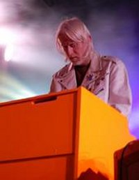 David Wrench on Mellotron