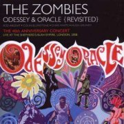 The Zombies, 'Odessey & Oracle {Revisited}'