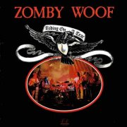 Zomby Woof, 'Riding on a Tear'